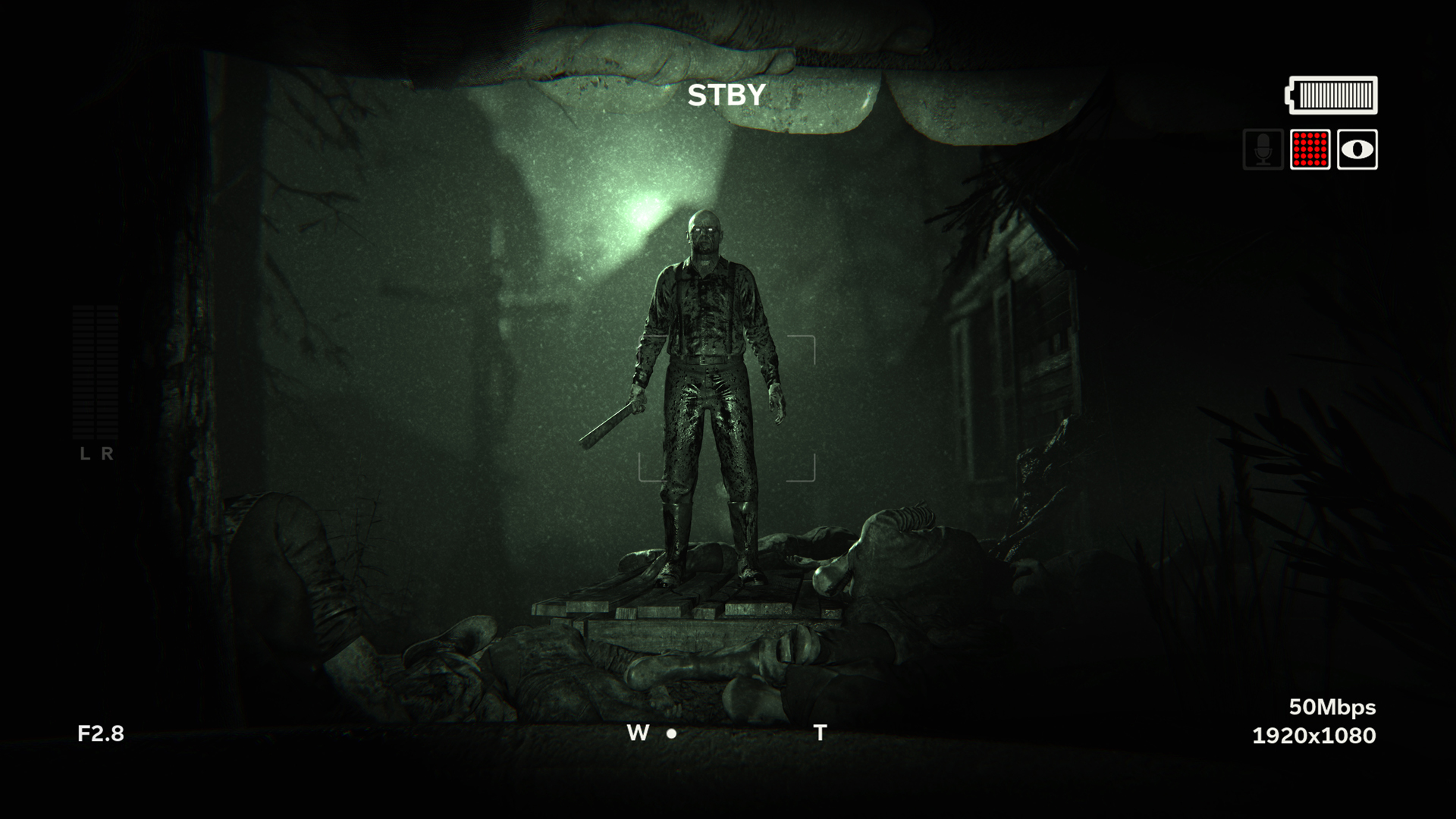 Outlast review image 2